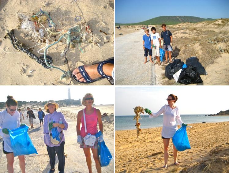Coastal Cleanup 2011