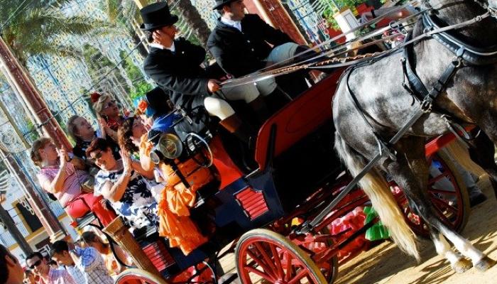 Events & Ferias